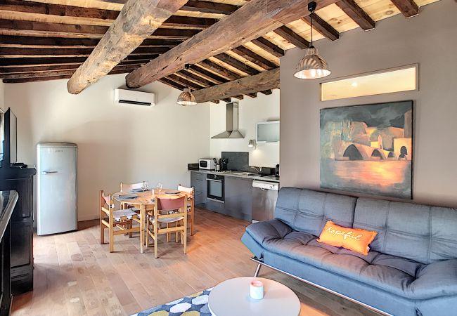 Appartement à Avignon - Appartement Place de l'horloge, Vilar