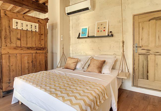 Appartement à Avignon - Appartement place de l'horloge, Noiret